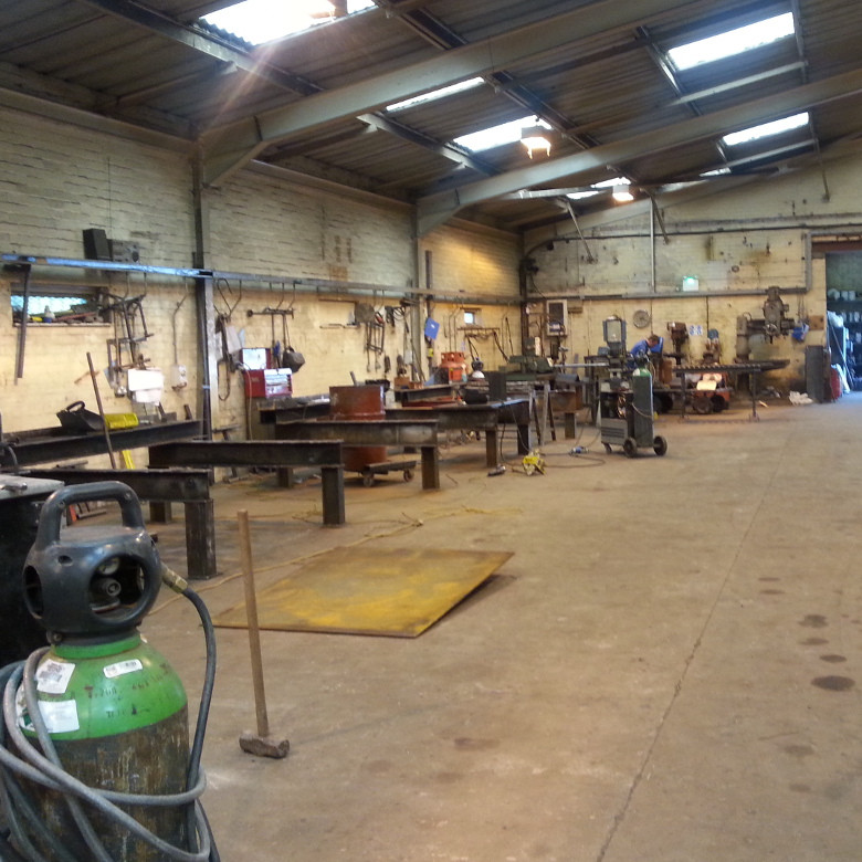 Edinburgh Fabrication Workshop